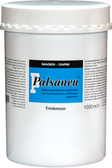 Palsaneu® Trinkmoor