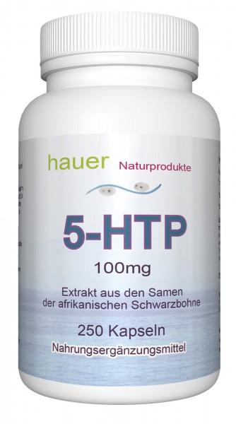 5-HTP 100mg ~ 250 vegane Kapseln