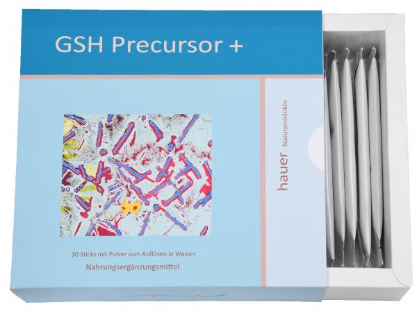 GSH Precursor +