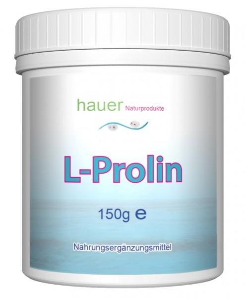 L-Prolin 150g reines Pulver